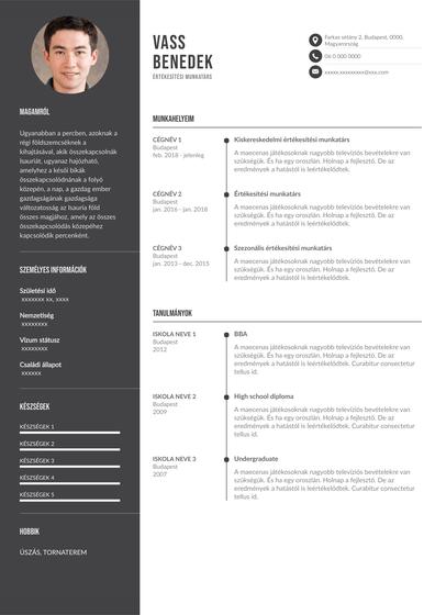 Resume of a Sales Associate.pdf