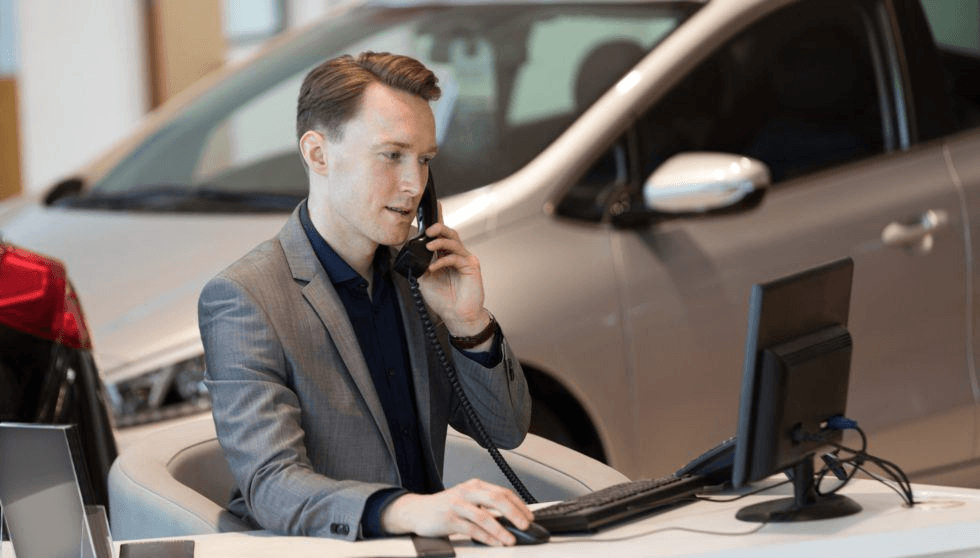resume of a sales associate