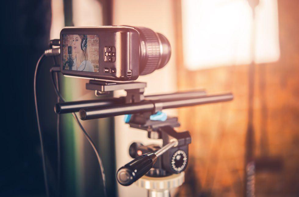 cinematographer resume
